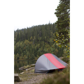 Helsport LY Gapahuk Refugio, grey/red